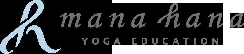 Mana Hana-Yoga Education-
